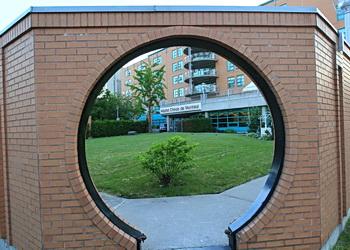 hôpital chinois