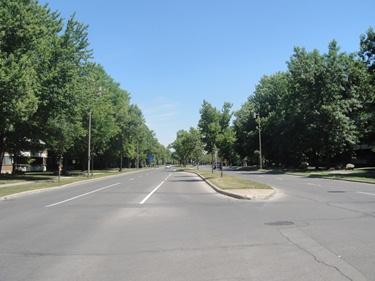 boulevard de l'île-des-soeurs