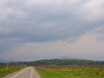 ile orléans vue panoramique
