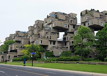 immeuble habitat 67