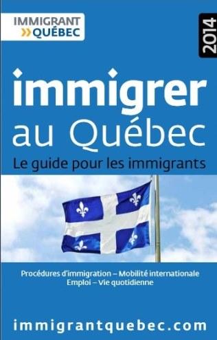 immigrer