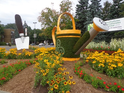 Jardin botanique de montr al voyage travers le qu bec for Jardin botanique de conception