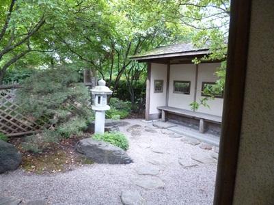 jardin de té