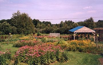 jardins val heureuse
