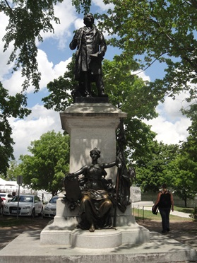 John Macdonald Monument