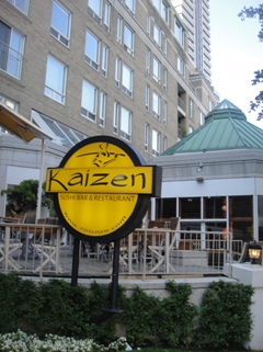 kaizen bar