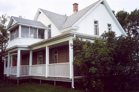 La maison Authier