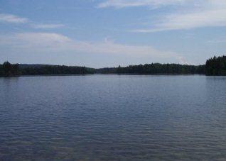 lac carillon