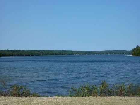 lac du portage