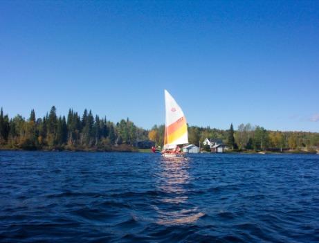 Lac-Édouard