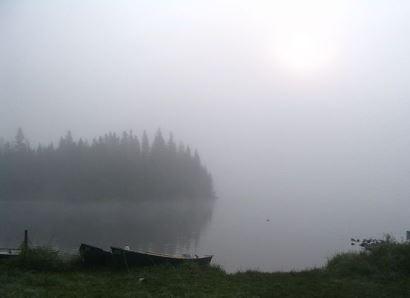 lac rimouski