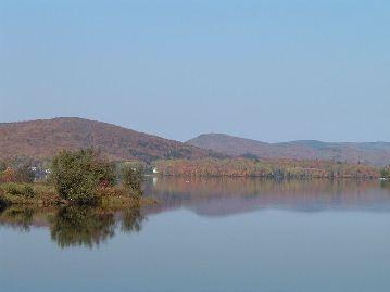 lac saint-charles