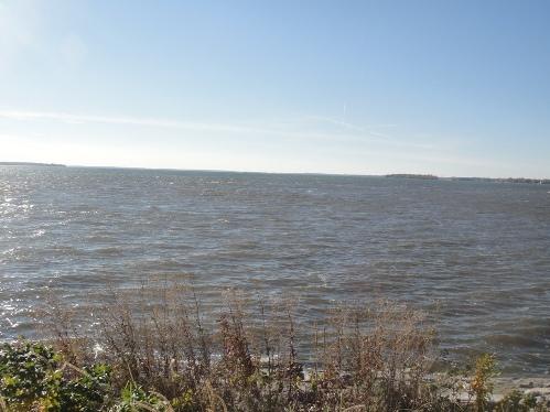 lac saint louis montréal