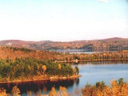 Lac-Simon