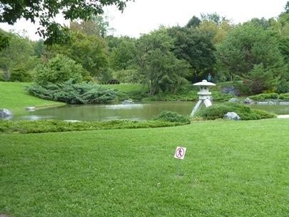 lac jardin japonais