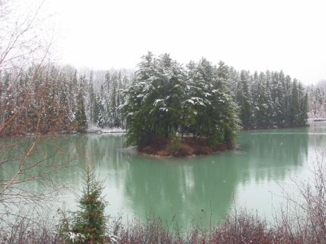 lac matagami