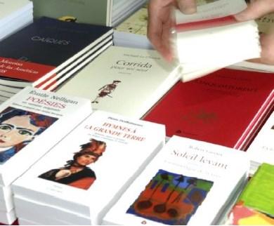 livres sur la poésie
