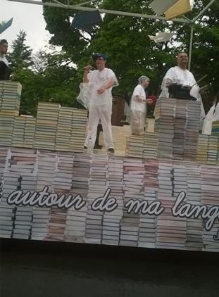 livres du québec