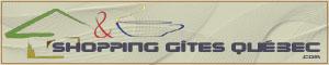 logo shopping gites