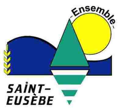 logo armoiries st eusebe