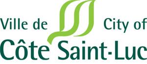 logo cote saint luc