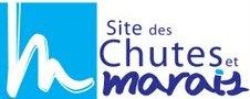 logo du site des chutes et marais