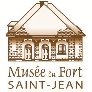 logo musée fort st jean