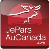 logo je pars au canada