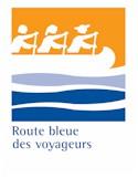 route bleue voyageurs