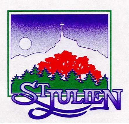 logo st julien