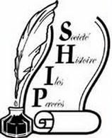 logo société histoire iles percées