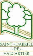 Logo de Saint-Gabriel-de-Valcartier