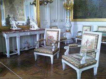 luxe et histoire
