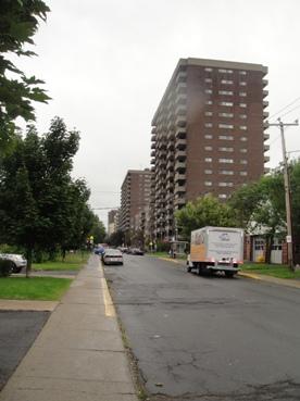 avenue macdonald