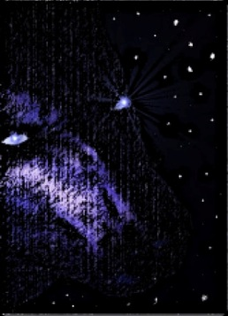 la comete Perrine