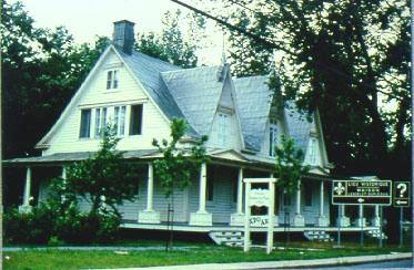 Maison Lenoblet-du-Plessis