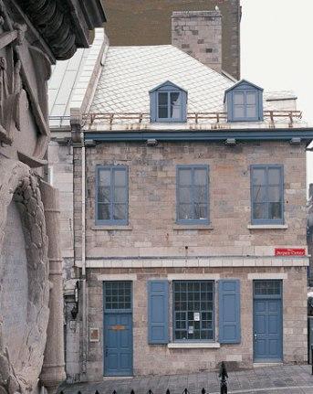 Maison Antoine Maillard.