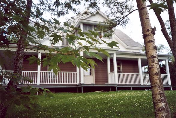 Maison Authier