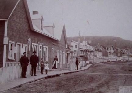 rue de Tadoussac