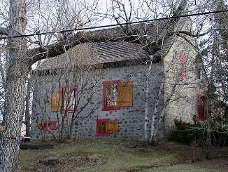 maison drouin xénos