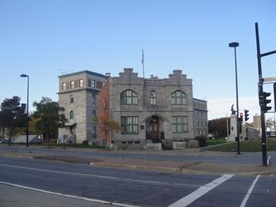 maison gouverneur