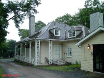 maison hamel bruneau