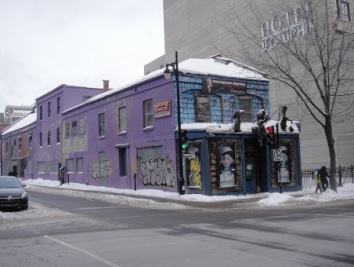 maison hantee montreal restaurant