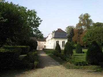 maison italienne