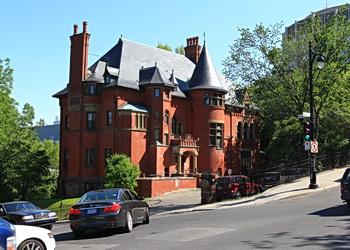 maison victorienne à montréal