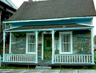 maison villeneuve