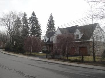 maison westmount montreal