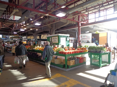 marché jean talon restaurants