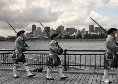 marine française