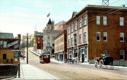 markert street sherbrooke